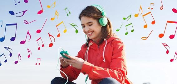 melhor fone de ouvido para ouvir música - Blog Forcetech
