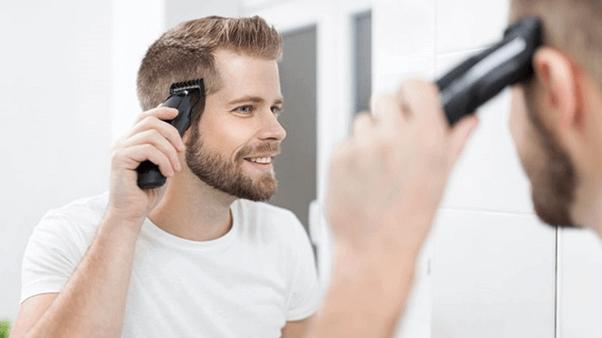melhor máquina de cortar cabelo