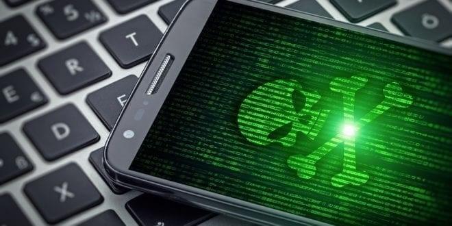 preciso ter antivírus para celular - Blog Forcetech