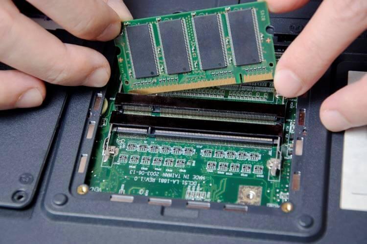 Memória para notebook - Blog Forcetech