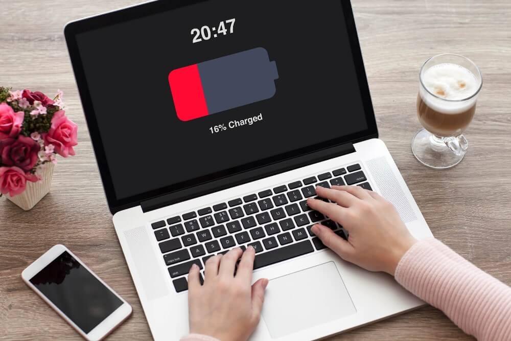 Bateria de notebook - Blog Forcetech