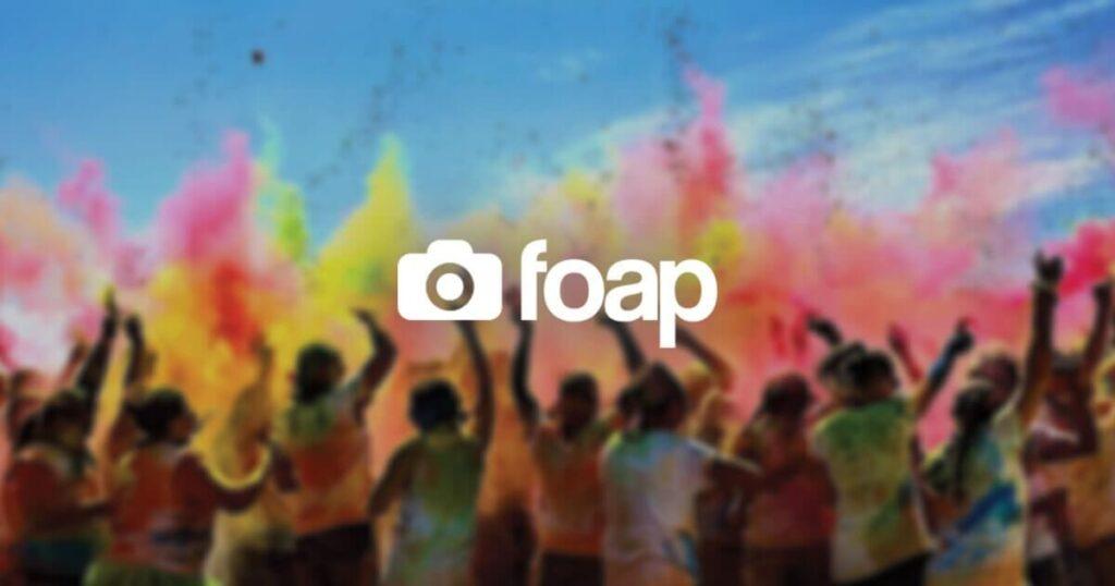 app para ganhar dinheiro foap - Blog Forcetech