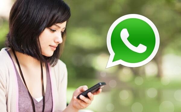 Mensagem de voz no Whatsapp - Blog Forcetech