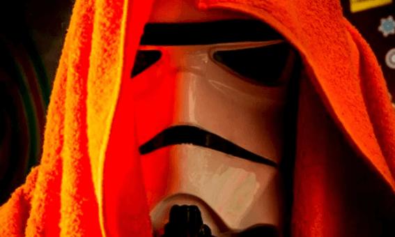 Dia do Orgulho Nerd Star Wars - Blog Forcetech