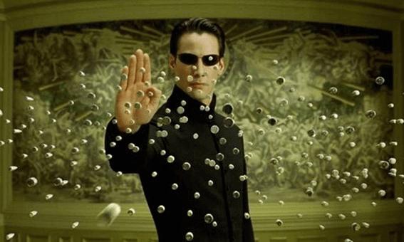 Dia do Orgulho Nerd Matrix - Blog Forcetech