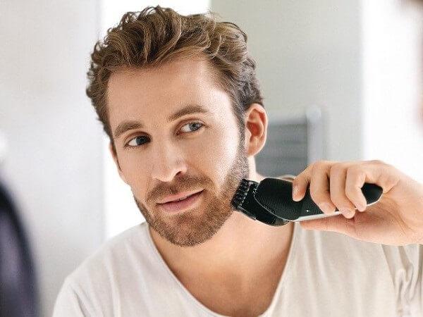 dicas de como aparar a barba