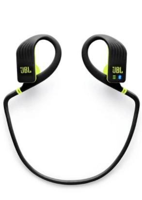 O melhor custo-benefício: JBL Endurance Dive Bluetooth IPX7