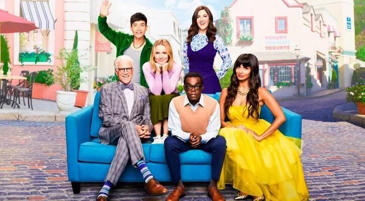 Conheça as 10 melhores séries de comédia já exibidas