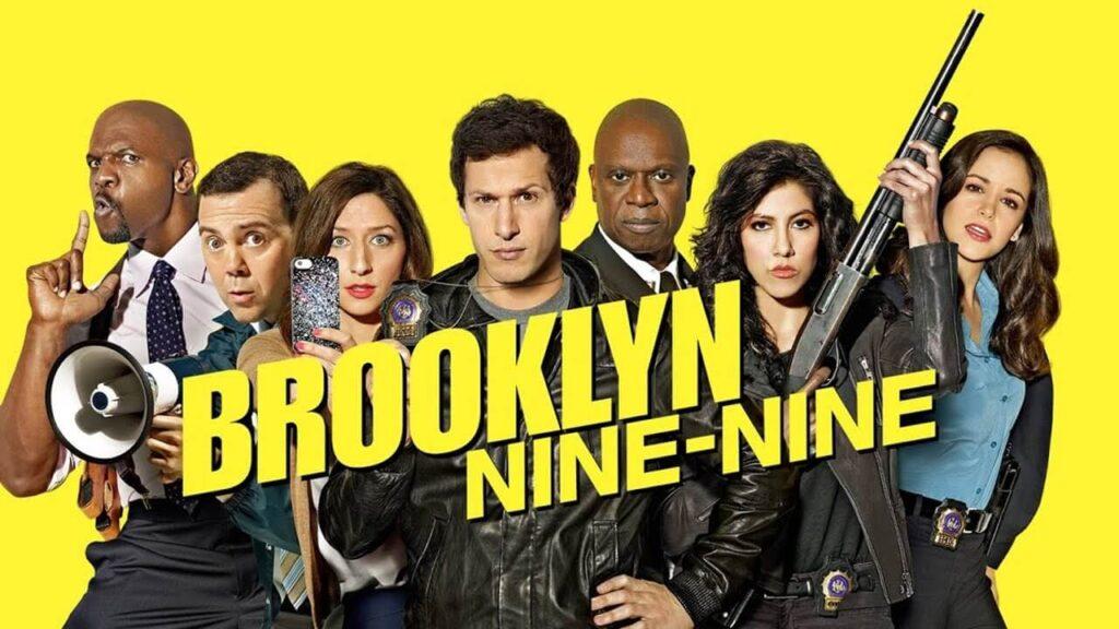 Melhores séries de comédia: Brooklyn 99
