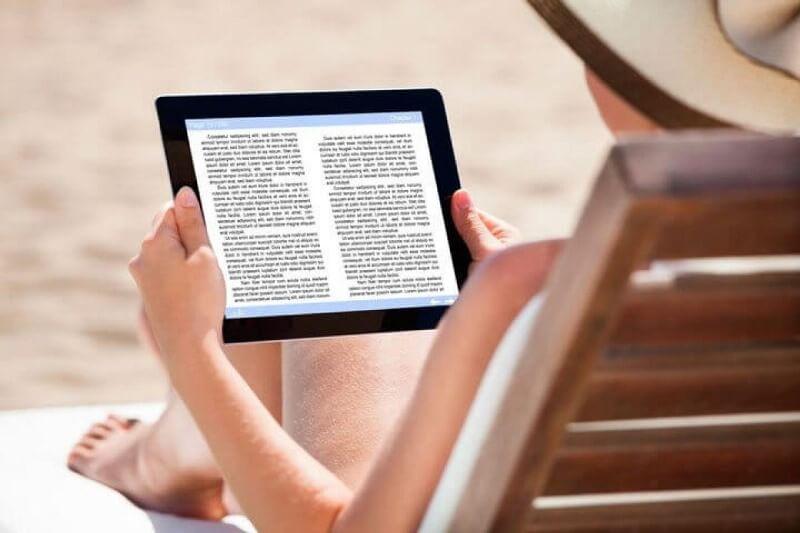 melhores aplicativos para ler livros